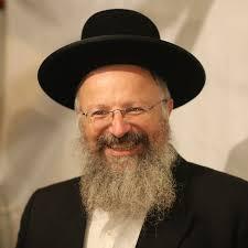 הרב שמואל